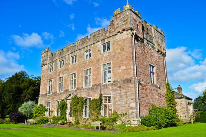 Askham Hall Cumbria
