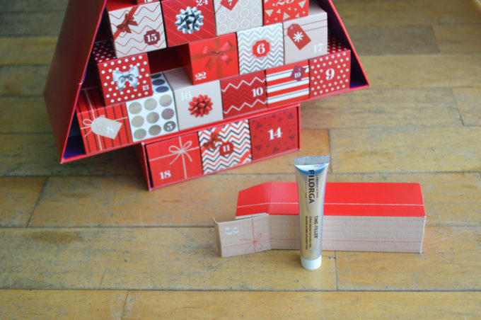 M&S Beauty Advent Calendar ~ ConfusedJulia