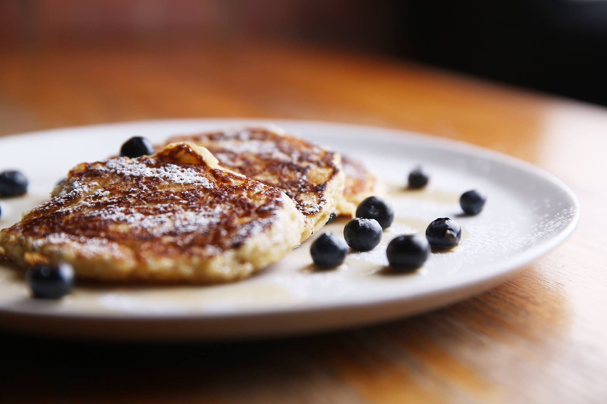 Where to Find the Best Pancakes in Manchester