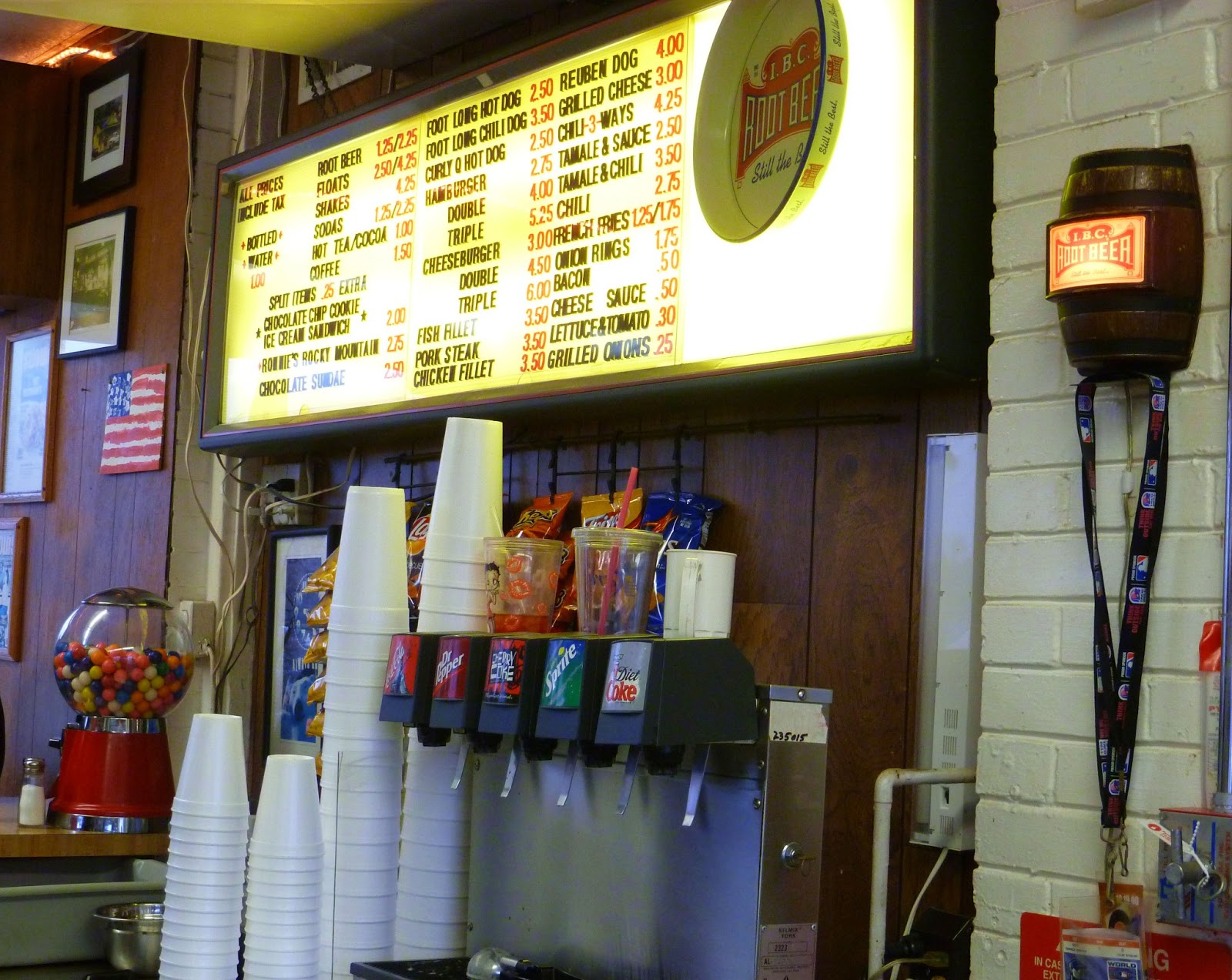 Best Restaurants To Take A Motorcycle Ride To In Oklahoma
