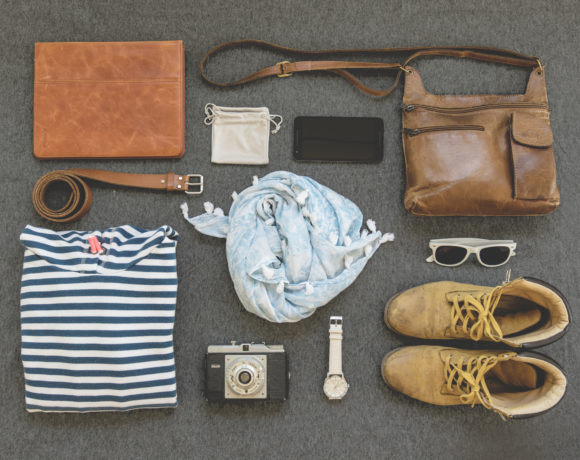 What to Pack for a UK City Break