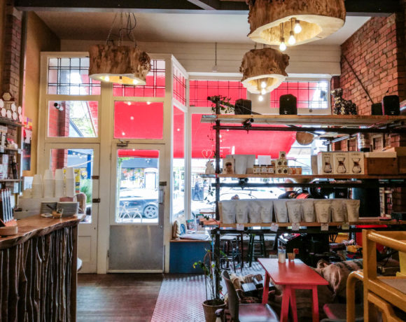 Best Independent Coffee Shops in Manchester