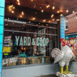 Review: Yard & Coop, Northern Quarter
