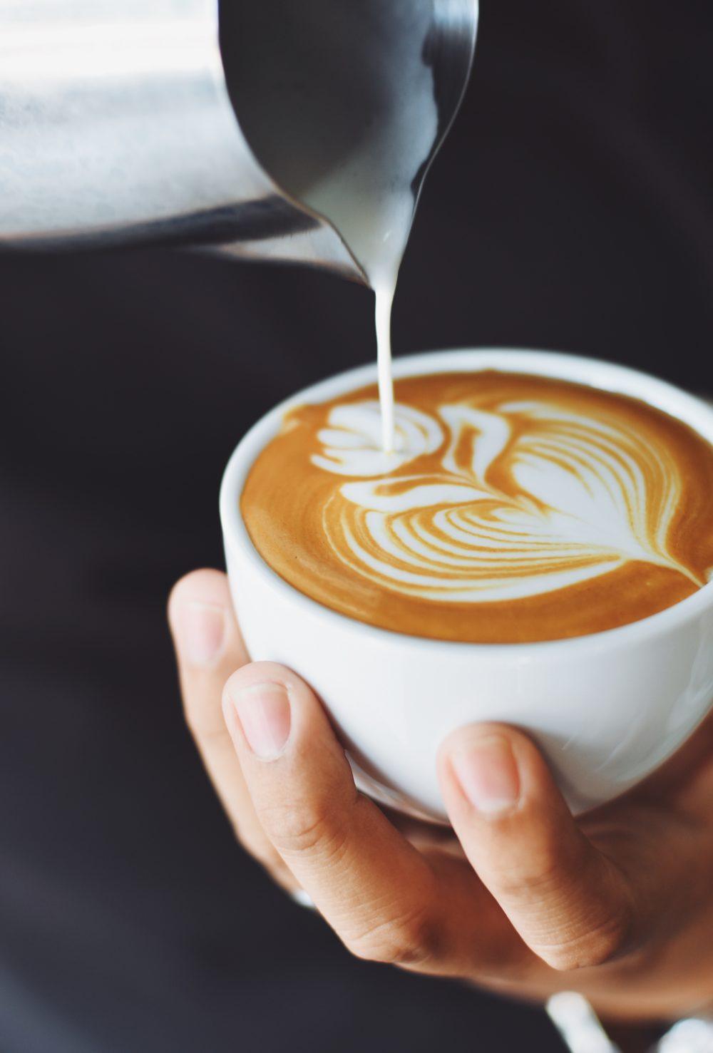 14 Unique Coffee Drinks Around the World