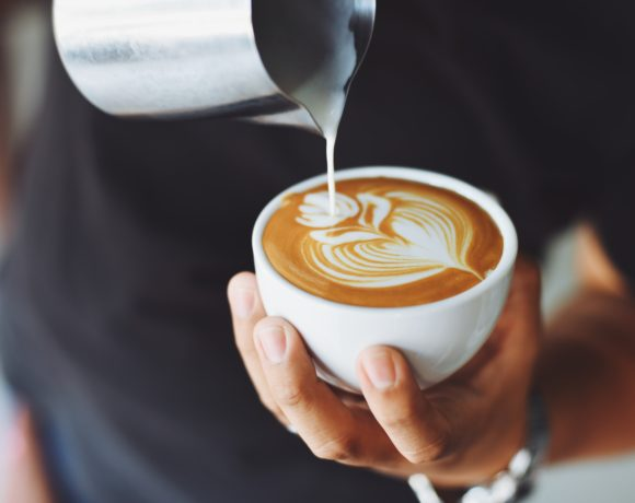 How to Order Your Coffee in 14 Countries Around the World