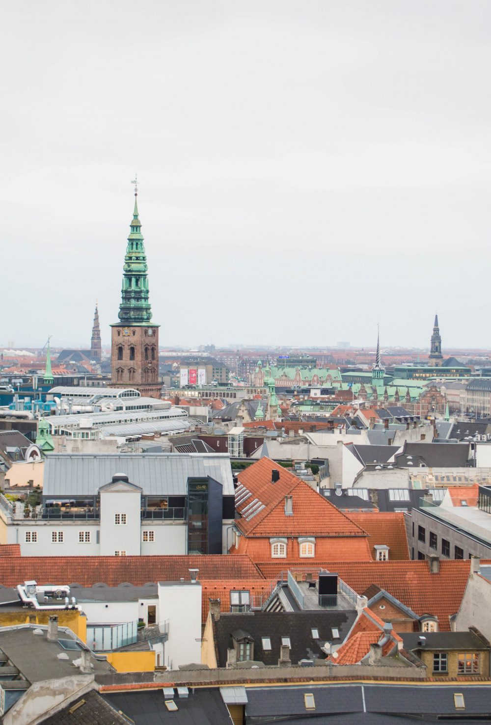 What to Do in Copenhagen at Christmas