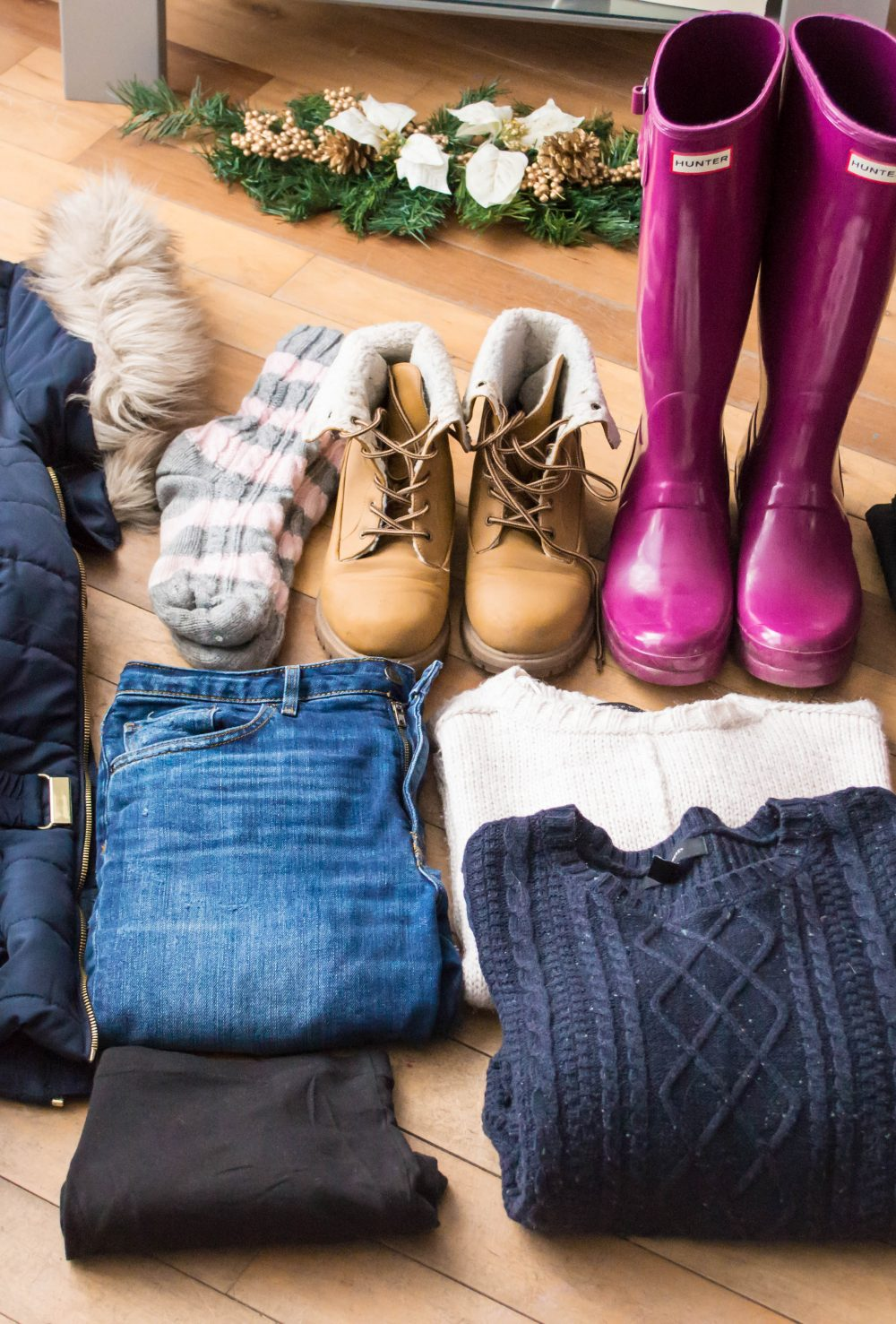 What to Pack for a Winter City Break