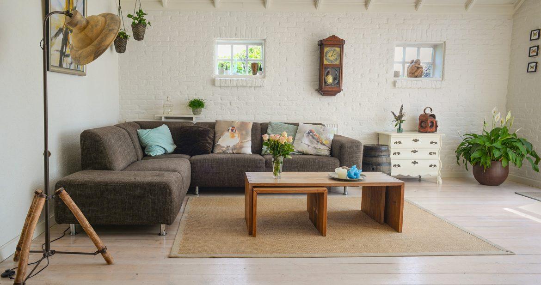 Delicieux Discovering Rustic Interior Design